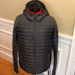 Spyder Synthetic Down Jacket